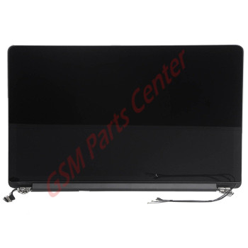 Apple MacBook Pro Retina 13 Inch - A1502 LCD Display - Complete Assembly - + OEM Quality - Silver