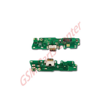 Motorola Moto G7 Play (XT1952) Charge Connector Board