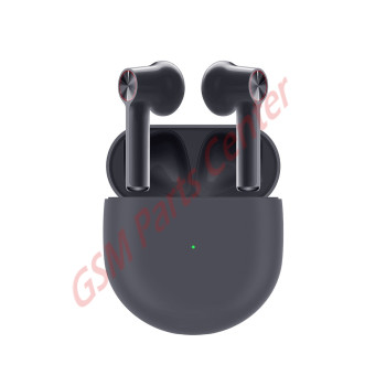 OnePlus Buds Gray - Bluetooth Headset - Incl. Charging Case
