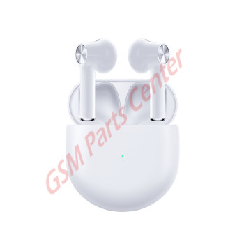 OnePlus Buds White - Bluetooth Headset - Incl. Charging Case
