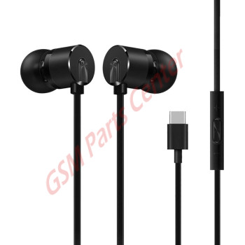 OnePlus Bullets Type-C Earphones in-Ear with Microphone