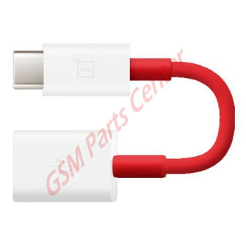 OnePlus Type-C OTG Cable - Retail Package