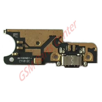 Xiaomi PocoPhone F1 Charge Connector Board