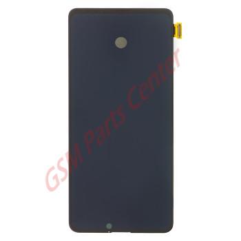 Xiaomi Mi 9T LCD Display + Touchscreen - Black