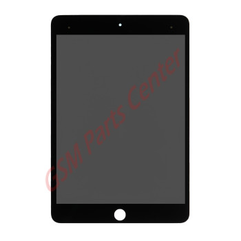 Apple iPad Mini 5 LCD Display + Touchscreen - Refurbished OEM - Black