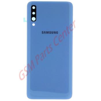 Samsung SM-A705F Galaxy A70 Backcover GH82-19467C/GH82-19796C Blue