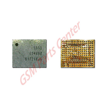 Samsung G955F Galaxy S8 Plus/G950F Galaxy S8 Main Power IC S555