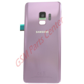 Samsung G960F Galaxy S9 Backcover GH82-15865B Purple