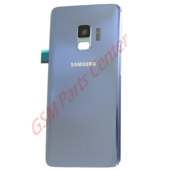 Samsung G960F Galaxy S9 Backcover GH82-15865D Blue