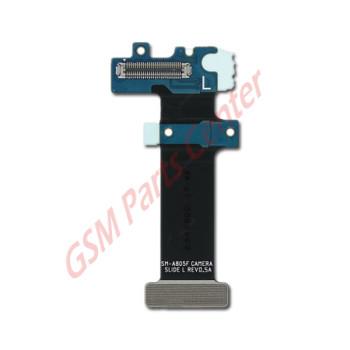 Samsung SM-A805F Galaxy A80 Flex Cable For Camera Left GH96-12536A