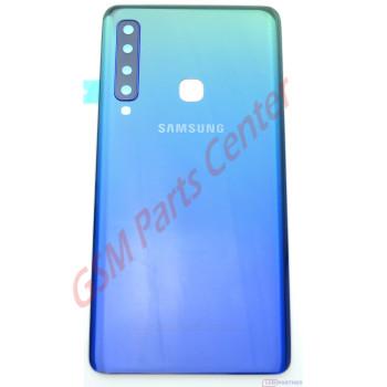 Samsung SM-A920F Galaxy A9 (2018) Backcover GH96-18239B Blue