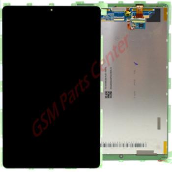 Samsung SM-T510 Galaxy Tab A 10.1 (2019) (Wi-Fi) LCD Display + Touchscreen GH82-19563A Black