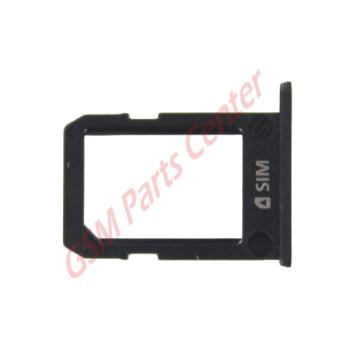 Samsung SM-T715 Galaxy Tab S2 8.0 Simcard holder GH61-09466A Black