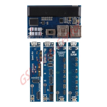 Sunshine Universal Smartphone Battery Charging & Activation Board - SS-909