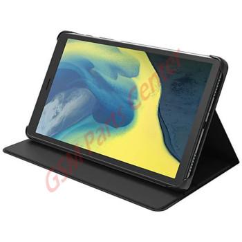 Samsung SM-T290 Galaxy Tab A 8.0 (2019) (WiFi)/SM-T295 Galaxy Tab A 8.0 (2019) (4G/LTE) Book Cover Black GP-FBT295AMA