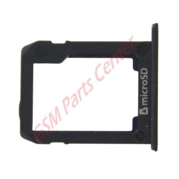 Samsung SM-T710 Galaxy Tab S2 8.0 Memorycard holder GH61-09465A Black