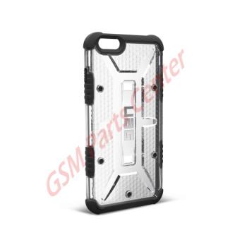 UAG Apple iPhone 6 Plus/iPhone 6S Plus Hard Case  Ice Clear