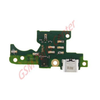 Nokia 3.1 (TA-1049) Charge Connector Board 20ES20W2001