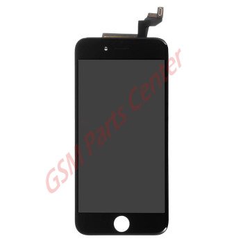 Apple iPhone 6S LCD Display + Touchscreen - Refurbished Original - Black