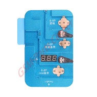 JC U2 Tristar Tester for iPhone / iPad U2 Charger IC and SN - GSM