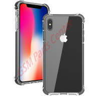Livon Apple iPhone XS Max Tactical Armor - Shock Shield - Black