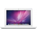 MacBook White 13 Inch - A1342