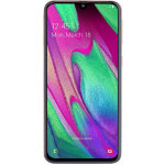 SM-A405F Galaxy A40