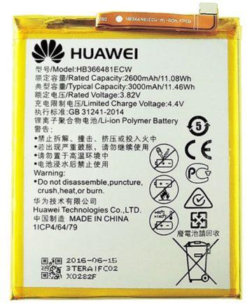 Huawei Honor Battery HB366481ECW - 3000 mAh - 24022157